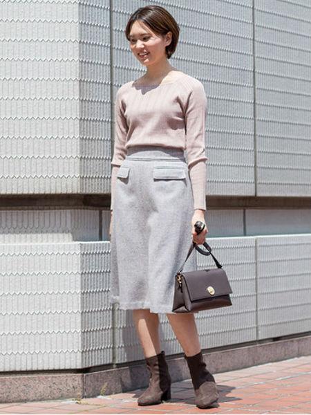 NATURAL BEAUTY BASICのコーディネートを紹介します。|Rakuten Fashion(楽天ファッション/旧楽天ブランドアベニュー)42773