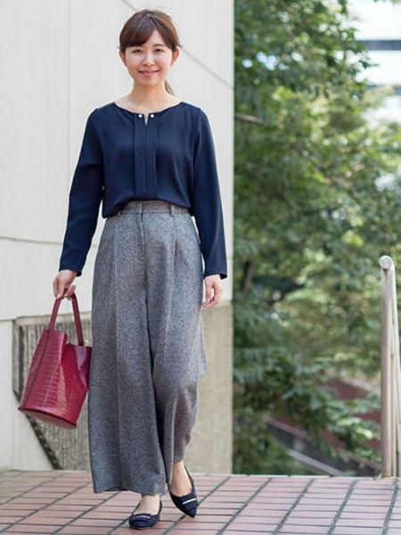 NATURAL BEAUTY BASICのコーディネートを紹介します。|Rakuten Fashion(楽天ファッション/旧楽天ブランドアベニュー)42781