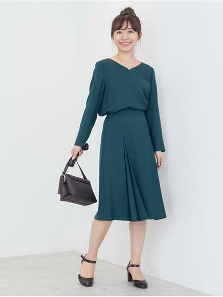 NATURAL BEAUTY BASICのコーディネートを紹介します。|Rakuten Fashion(楽天ファッション/旧楽天ブランドアベニュー)42797