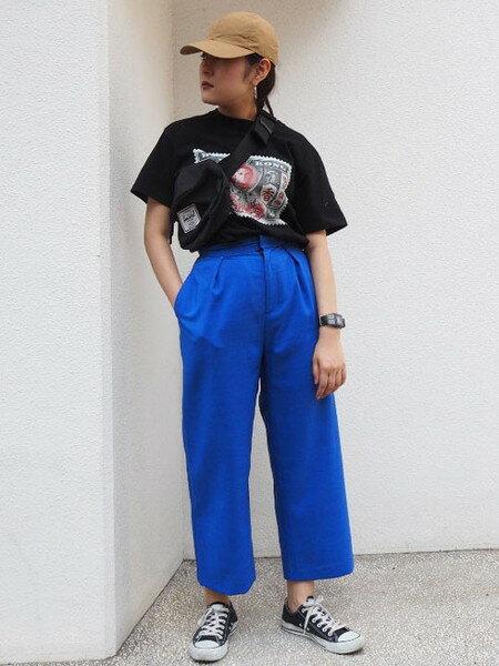 ROSE BUDのコーディネートを紹介します。|Rakuten Fashion(楽天ファッション/旧楽天ブランドアベニュー)20954
