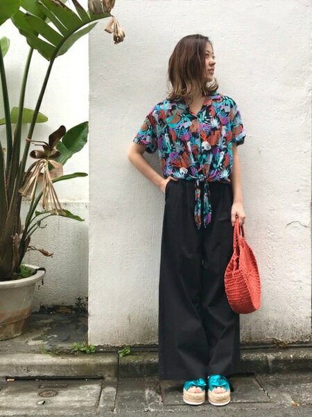 ROSE BUDのコーディネートを紹介します。|Rakuten Fashion(楽天ファッション/旧楽天ブランドアベニュー)21433