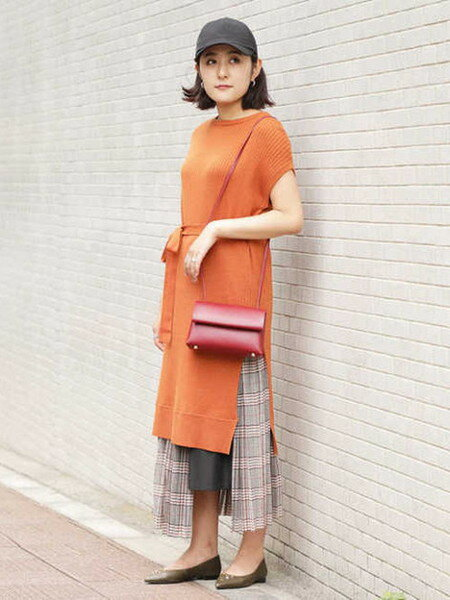 ROSE BUDのコーディネートを紹介します。|Rakuten Fashion(楽天ファッション/旧楽天ブランドアベニュー)25514