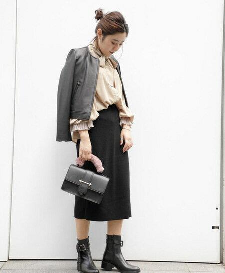 ROSE BUDのコーディネートを紹介します。|Rakuten Fashion(楽天ファッション/旧楽天ブランドアベニュー)27640