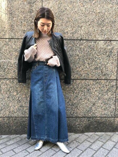 ROSE BUDのコーディネートを紹介します。|Rakuten Fashion(楽天ファッション/旧楽天ブランドアベニュー)29593