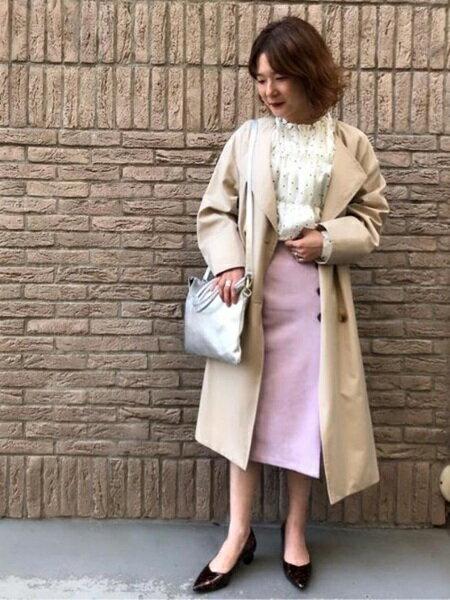 ROSE BUDのコーディネートを紹介します。|Rakuten Fashion(楽天ファッション/旧楽天ブランドアベニュー)30615