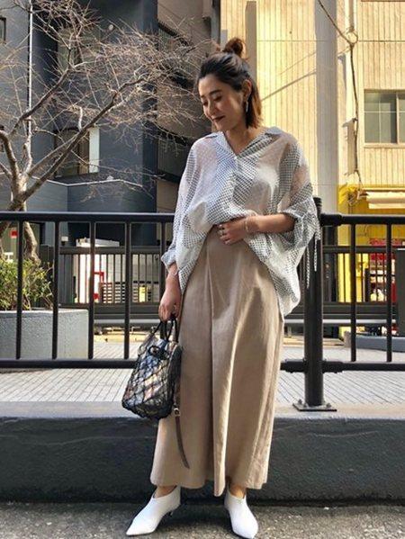 ROSE BUDのコーディネートを紹介します。|Rakuten Fashion(楽天ファッション/旧楽天ブランドアベニュー)31975