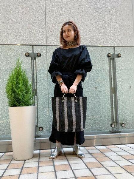ROSE BUDのコーディネートを紹介します。|Rakuten Fashion(楽天ファッション/旧楽天ブランドアベニュー)32353