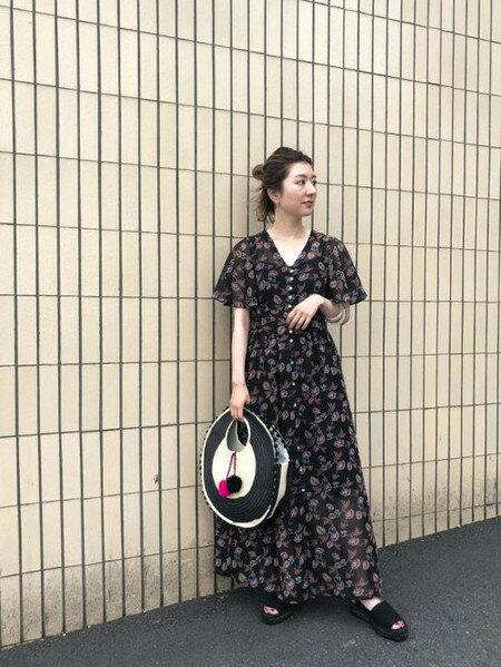 ROSE BUDのコーディネートを紹介します。|Rakuten Fashion(楽天ファッション/旧楽天ブランドアベニュー)33484