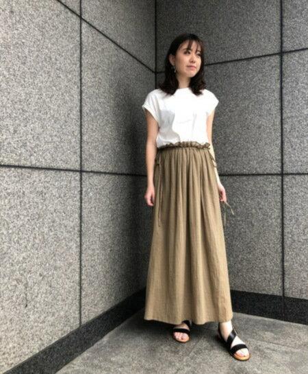 ROSE BUDのコーディネートを紹介します。|Rakuten Fashion(楽天ファッション/旧楽天ブランドアベニュー)33856