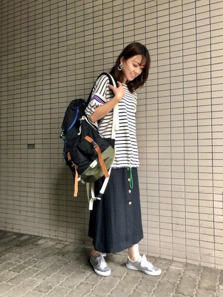 ROSE BUDのコーディネートを紹介します。|Rakuten Fashion(楽天ファッション/旧楽天ブランドアベニュー)33859