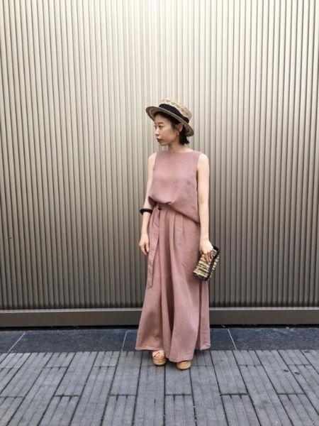 ROSE BUDのコーディネートを紹介します。|Rakuten Fashion(楽天ファッション/旧楽天ブランドアベニュー)35237
