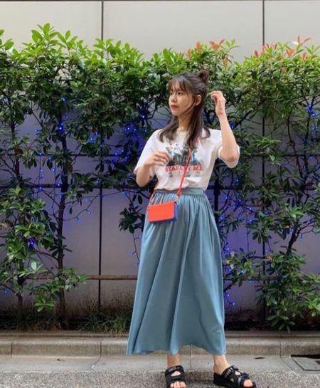 ROSE BUDのコーディネートを紹介します。|Rakuten Fashion(楽天ファッション/旧楽天ブランドアベニュー)35241