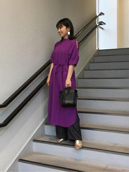 ROSE BUDのコーディネートを紹介します。|Rakuten Fashion(楽天ファッション/旧楽天ブランドアベニュー)35717