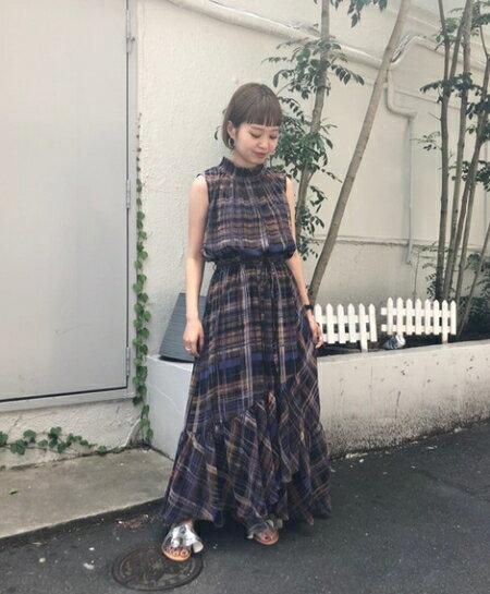 ROSE BUDのコーディネートを紹介します。|Rakuten Fashion(楽天ファッション/旧楽天ブランドアベニュー)36940