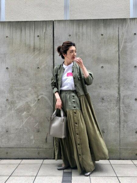 ROSE BUDのコーディネートを紹介します。|Rakuten Fashion(楽天ファッション/旧楽天ブランドアベニュー)38192