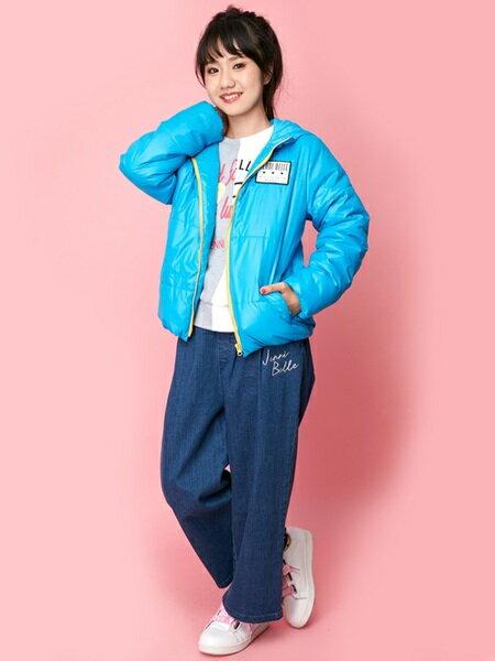 JENNIさんのキッズアウター「JENNI belle/中綿キルトコート」を使ったコーディネートを紹介します。|ファッション通販楽天ブランドアベニュー(旧スタイライフ Stylife)27312