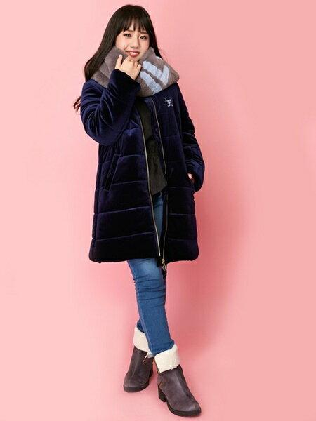 JENNIさんのキッズパンツ「JENNI love/あったかスキニーデニムパンツ」を使ったコーディネートを紹介します。|ファッション通販楽天ブランドアベニュー(旧スタイライフ Stylife)29101