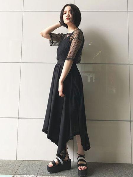 MURUAのコーディネートを紹介します。|Rakuten Fashion(楽天ファッション/旧楽天ブランドアベニュー)23015