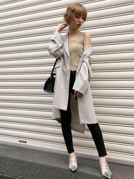 MURUAのコーディネートを紹介します。|Rakuten Fashion(楽天ファッション/旧楽天ブランドアベニュー)23041