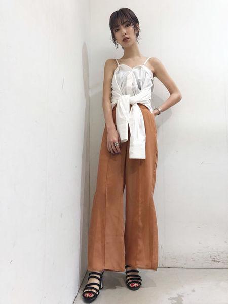 MURUAのコーディネートを紹介します。 Rakuten Fashion(楽天ファッション/旧楽天ブランドアベニュー)23042