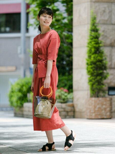 RODE SKOのコーディネートを紹介します。|Rakuten Fashion(楽天ファッション/旧楽天ブランドアベニュー)23065