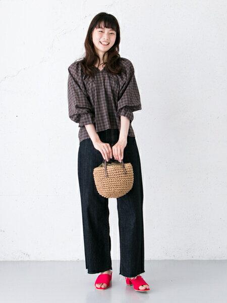RODE SKOさんの「」を使ったコーディネートを紹介します。|ファッション通販楽天ブランドアベニュー(旧スタイライフ Stylife)23073