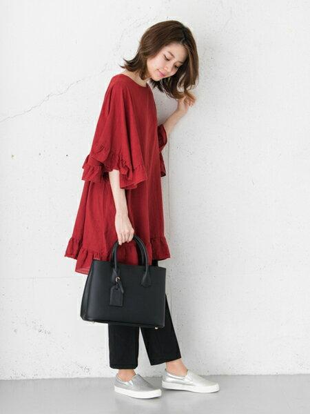 RODE SKOのコーディネートを紹介します。|Rakuten Fashion(楽天ファッション/旧楽天ブランドアベニュー)25158
