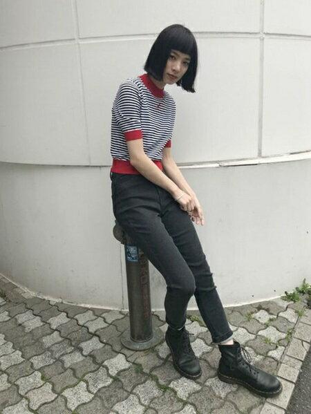 jouetieのコーディネートを紹介します。|Rakuten Fashion(楽天ファッション/旧楽天ブランドアベニュー)23220