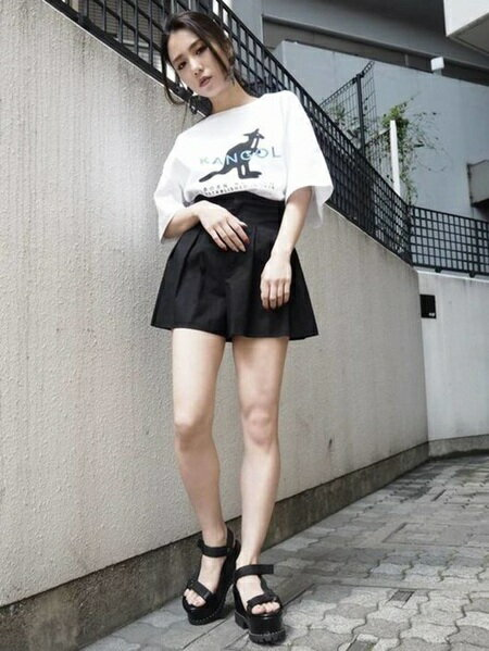 EMODAのコーディネートを紹介します。|Rakuten Fashion(楽天ファッション/旧楽天ブランドアベニュー)23660