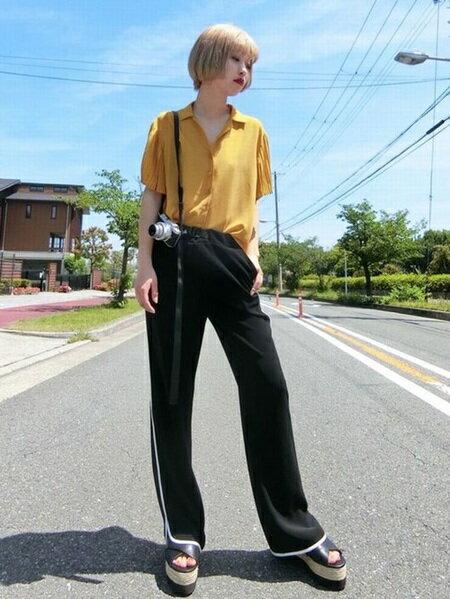 EMODAのコーディネートを紹介します。|Rakuten Fashion(楽天ファッション/旧楽天ブランドアベニュー)23703