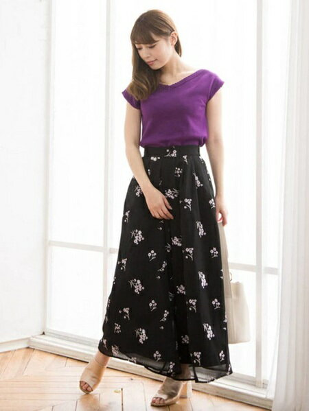 MERCURYDUOのコーディネートを紹介します。 Rakuten Fashion(楽天ファッション/旧楽天ブランドアベニュー)23714