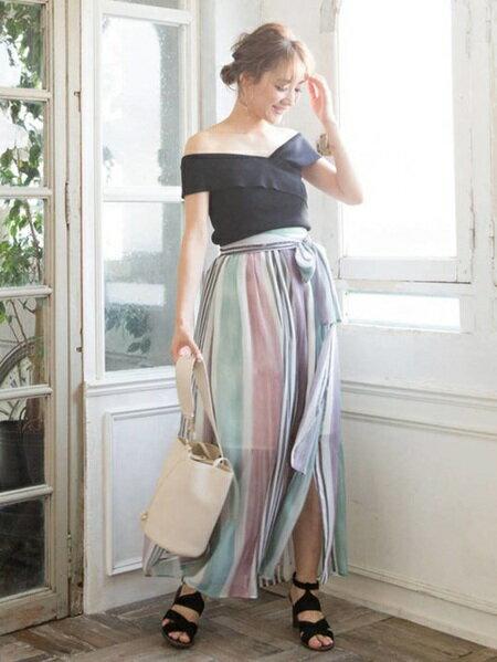 MERCURYDUOのコーディネートを紹介します。|Rakuten Fashion(楽天ファッション/旧楽天ブランドアベニュー)23717