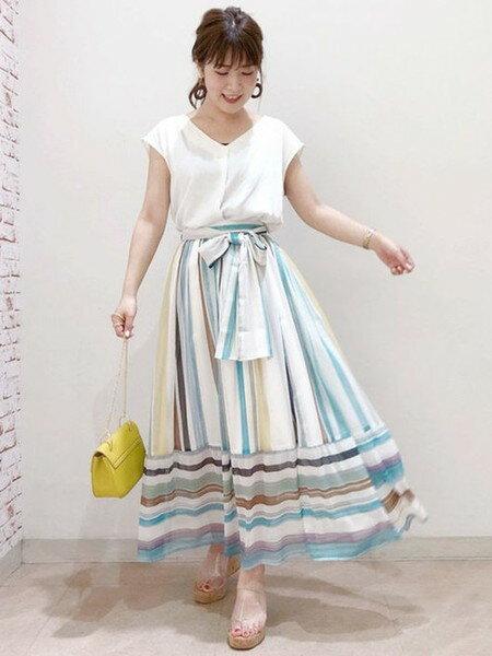 MERCURYDUOのコーディネートを紹介します。|Rakuten Fashion(楽天ファッション/旧楽天ブランドアベニュー)37073