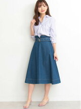 PROPORTION BODY DRESSINGのコーディネート