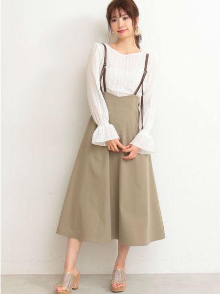 PROPORTION BODY DRESSINGのコーディネートを紹介します。 Rakuten Fashion(楽天ファッション/旧楽天ブランドアベニュー)32412