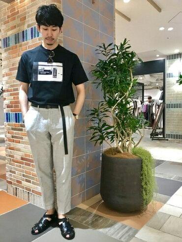 Rakuten BRAND AVENUEのコーディネート(2019/08/05)