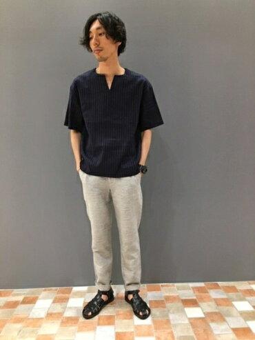 Rakuten Fashionのコーディネート(2019/08/05)
