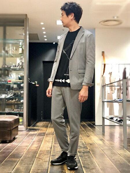 5351POUR LES HOMMESのコーディネートを紹介します。|Rakuten Fashion(楽天ファッション/旧楽天ブランドアベニュー)39353
