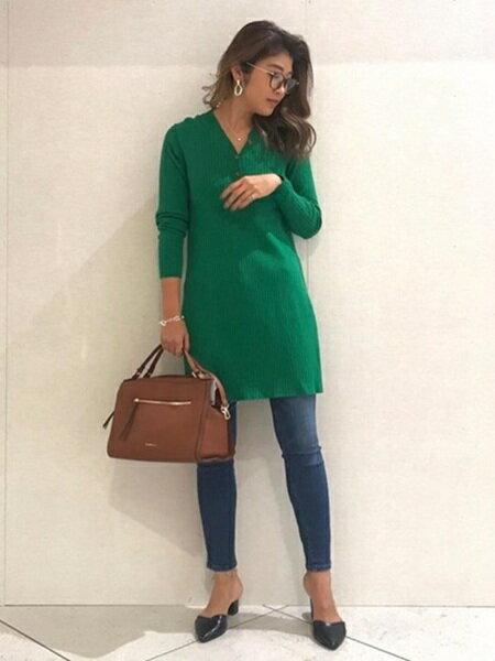 BAYFLOWのコーディネートを紹介します。|Rakuten Fashion(楽天ファッション/旧楽天ブランドアベニュー)31072