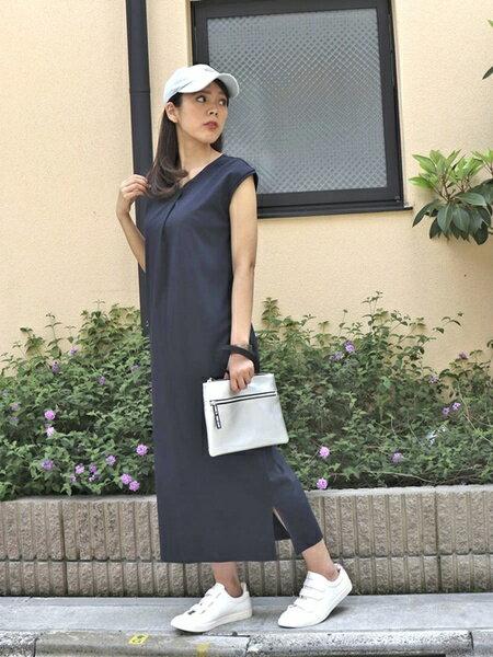 COMME CA ISMのコーディネートを紹介します。|Rakuten Fashion(楽天ファッション/旧楽天ブランドアベニュー)38079