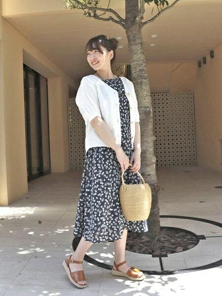 COMME CA ISMのコーディネートを紹介します。 Rakuten Fashion(楽天ファッション/旧楽天ブランドアベニュー)38148