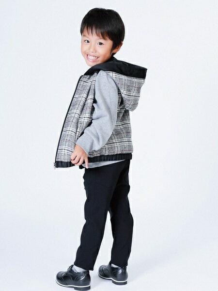 COMME CA ISMのウイングチップシューズを使ったコーディネートを紹介します。 Rakuten Fashion(楽天ファッション/旧楽天ブランドアベニュー)41794
