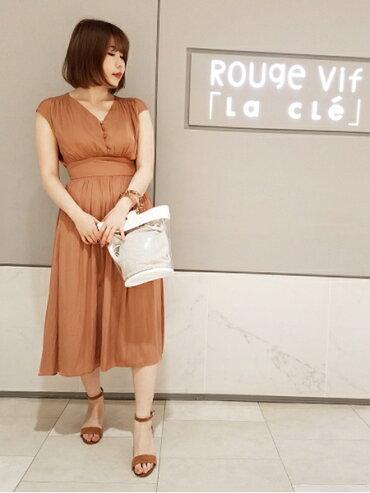 Rakuten Fashionのコーディネート(2019/05/16)