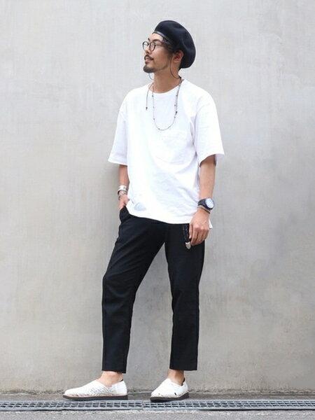 alfredoBANNISTERのグルカスリッポンを使ったコーディネートを紹介します。|Rakuten Fashion(楽天ファッション/旧楽天ブランドアベニュー)37174