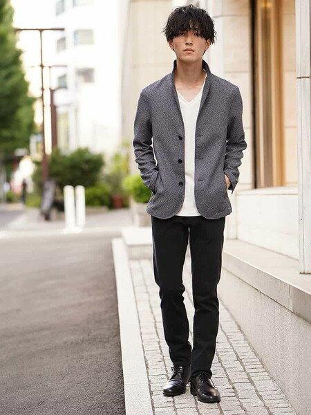 MK MICHEL KLEIN hommeのコーディネートを紹介します。|Rakuten Fashion(楽天ファッション/旧楽天ブランドアベニュー)39859