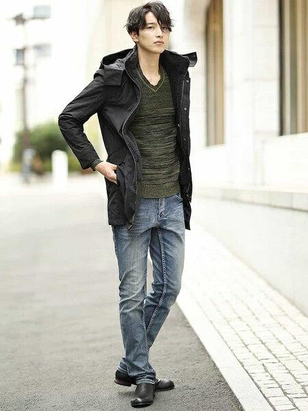 MK MICHEL KLEIN hommeのコーディネートを紹介します。 Rakuten Fashion(楽天ファッション/旧楽天ブランドアベニュー)42715