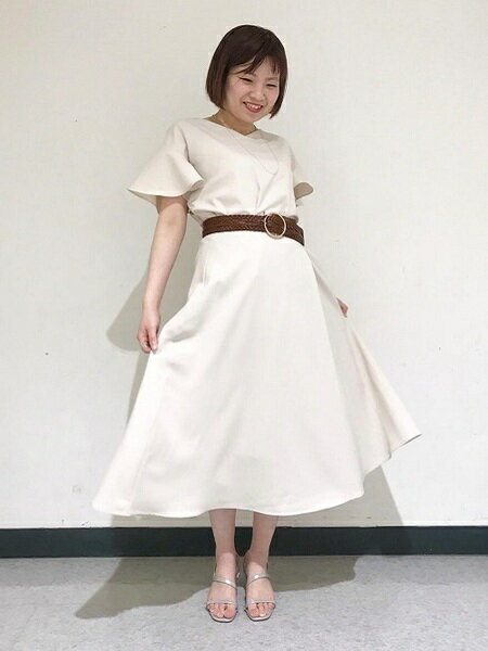 CLEAR IMPRESSIONのコーディネートを紹介します。|Rakuten Fashion(楽天ファッション/旧楽天ブランドアベニュー)33210