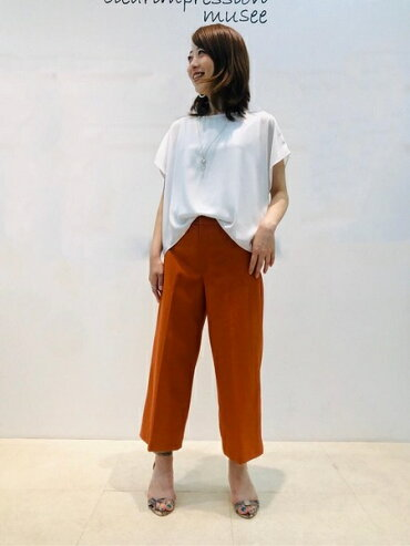 Rakuten Fashionのコーディネート(2019/05/22)