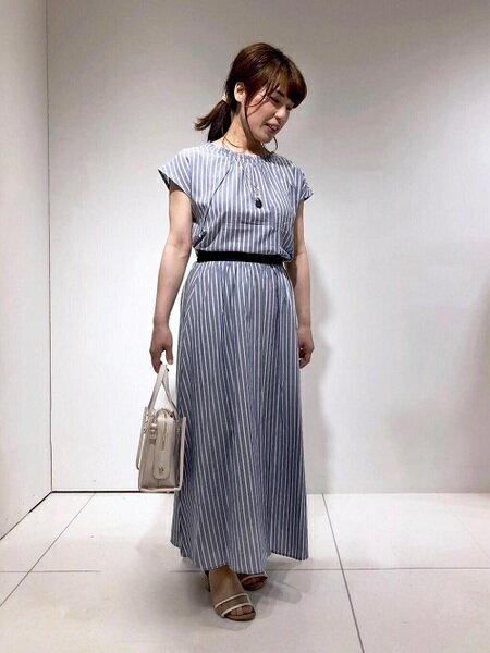 CLEAR IMPRESSIONのコーディネートを紹介します。|Rakuten Fashion(楽天ファッション/旧楽天ブランドアベニュー)34918