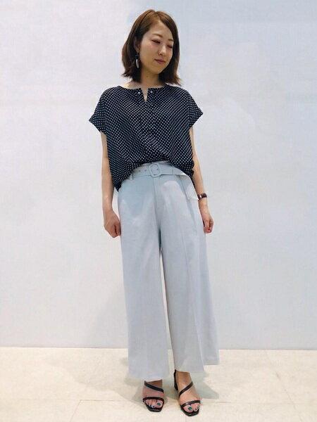 CLEAR IMPRESSIONのコーディネートを紹介します。|Rakuten Fashion(楽天ファッション/旧楽天ブランドアベニュー)36498